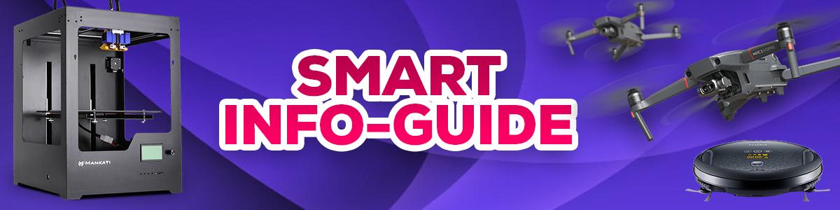 Smart-Info-Guide